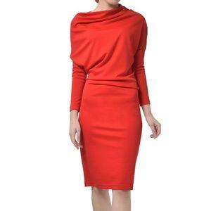 Dresses & Skirts - Lila Kass A-line dress